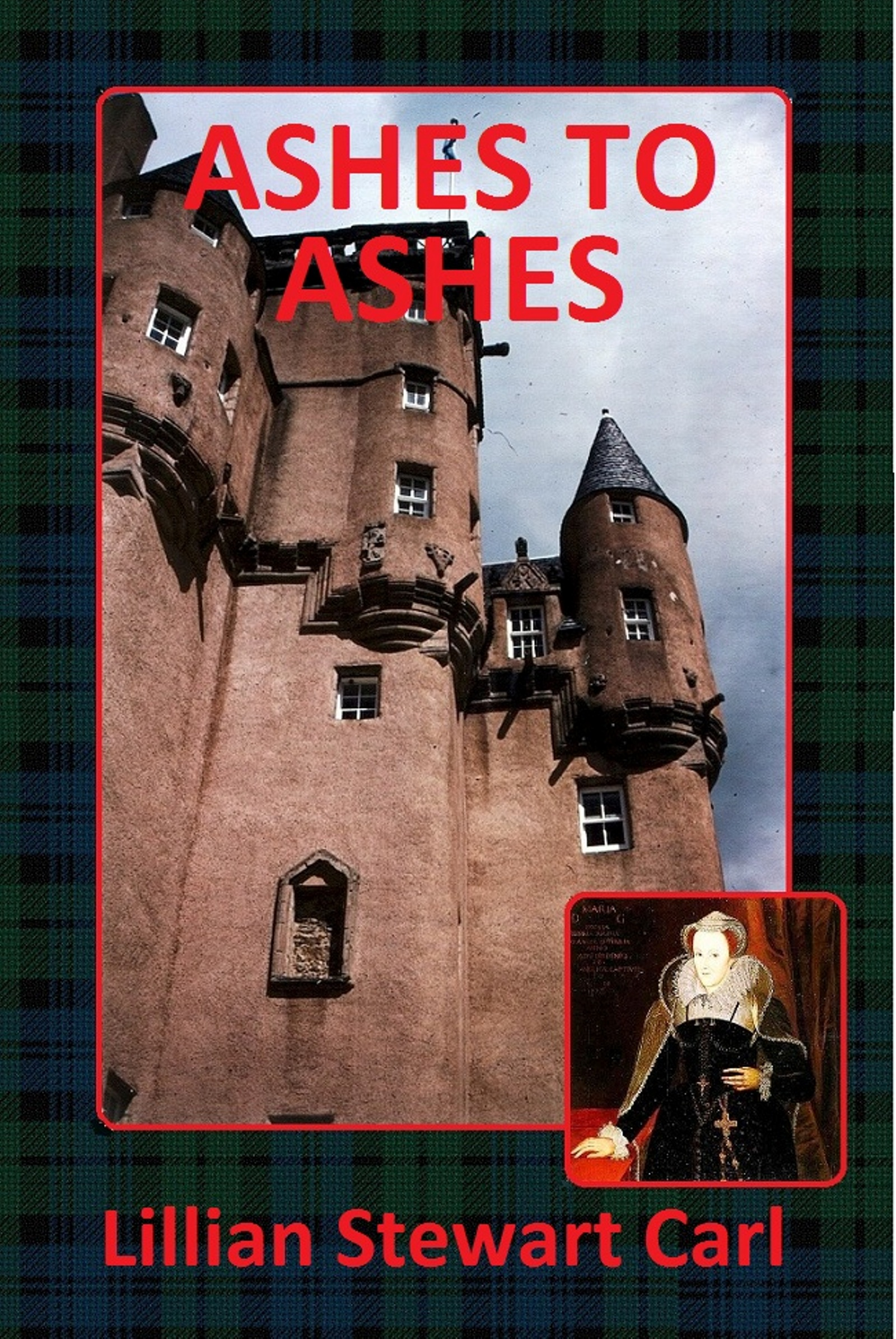 Ashes to Ashes, an Ebook by Lillian Stewart Carl