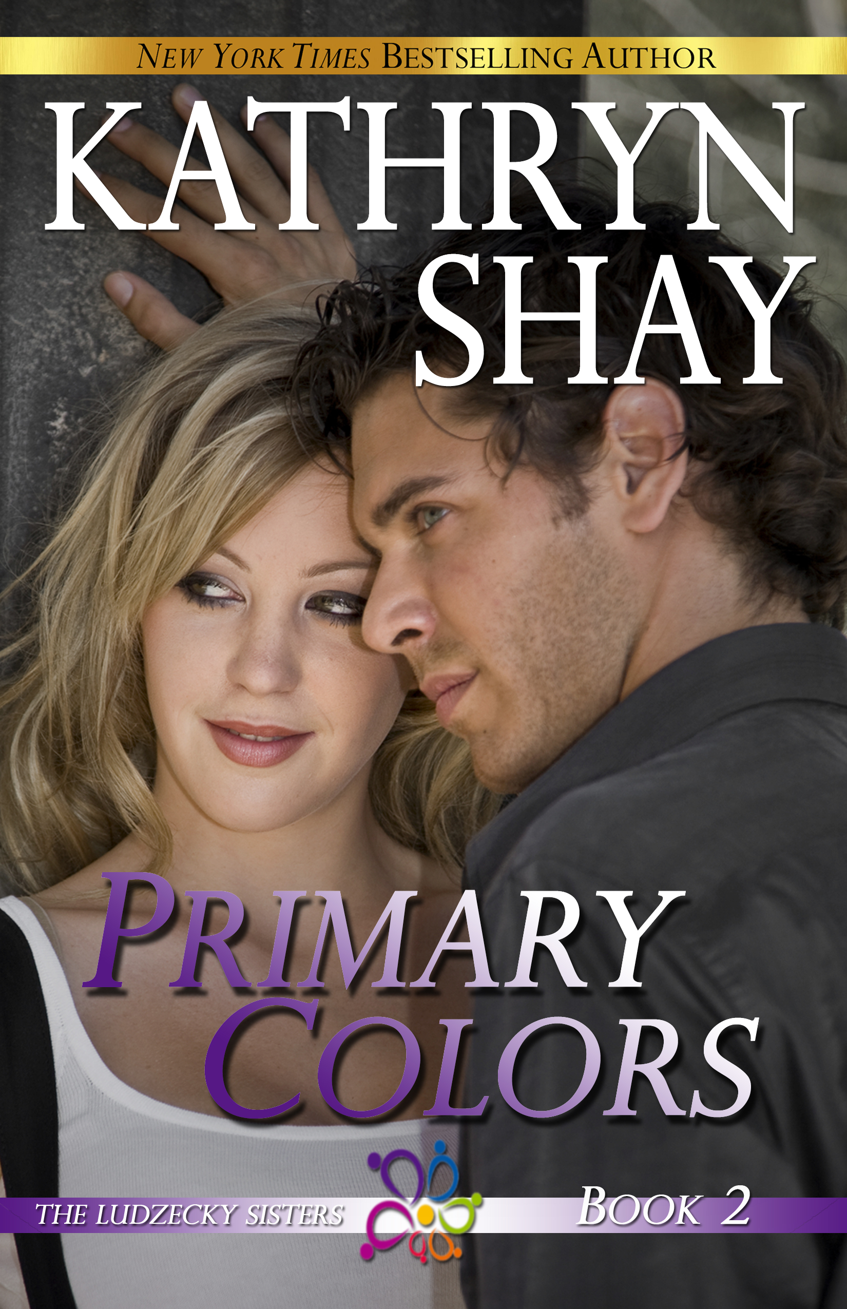 primary colors - Primary Colors Book