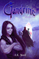 Gandrine Book 1