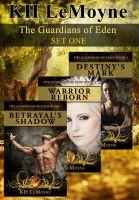 KH LeMoyne - The Guardians of Eden Set One (Guardians of Eden)
