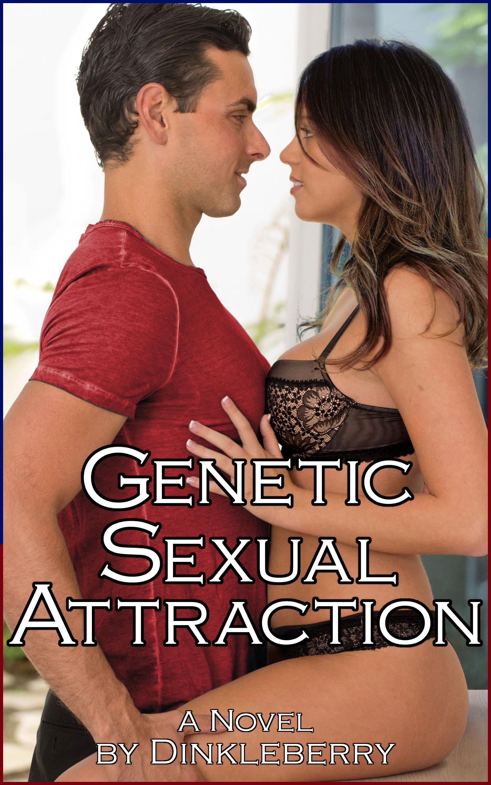 Genetic sexual attractions