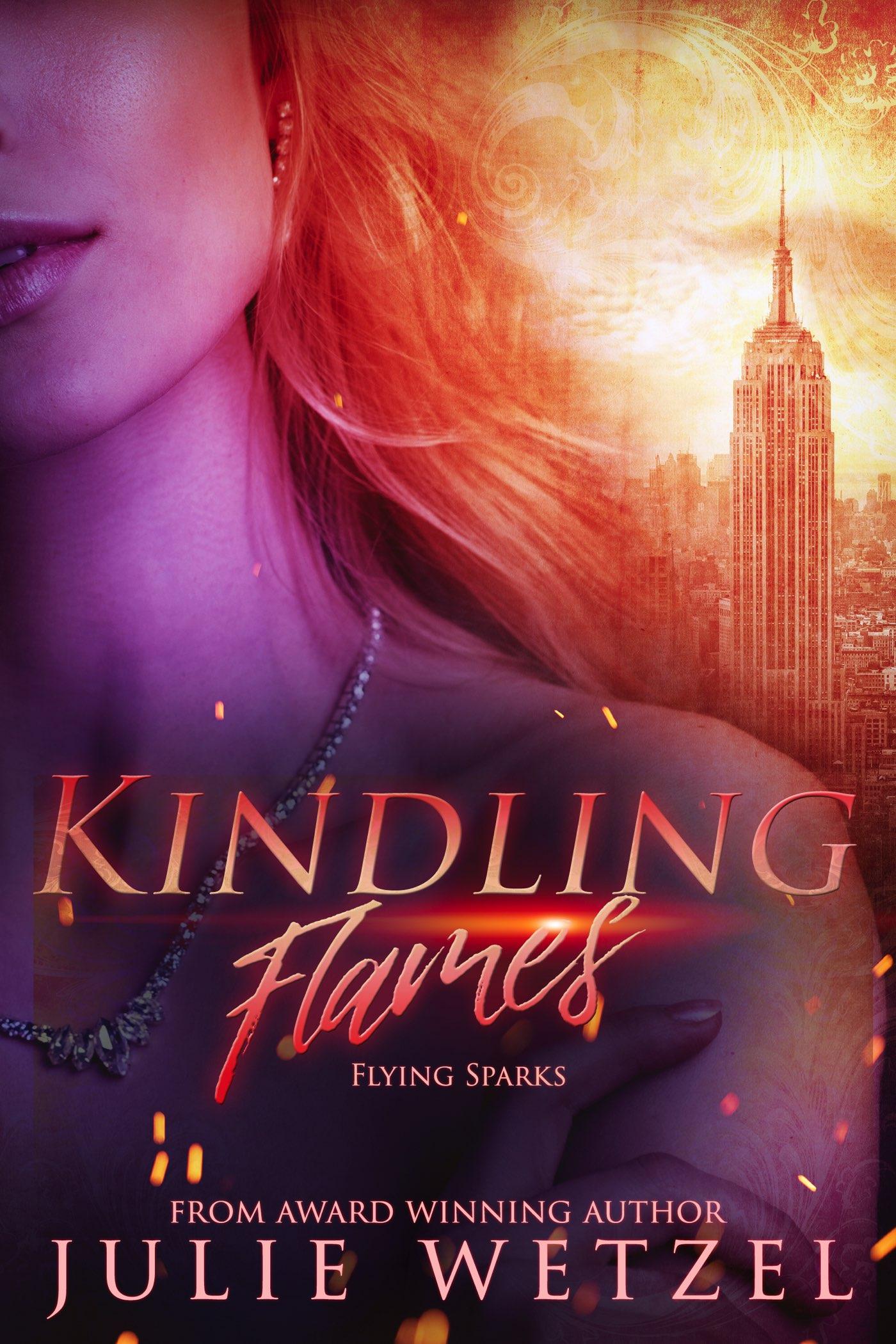 Smashwords kindling flamesflying sparks a book by julie wetzel kindling flamesflying sparks fandeluxe Images