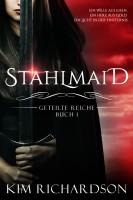 Kim Richardson - Stahlmaid