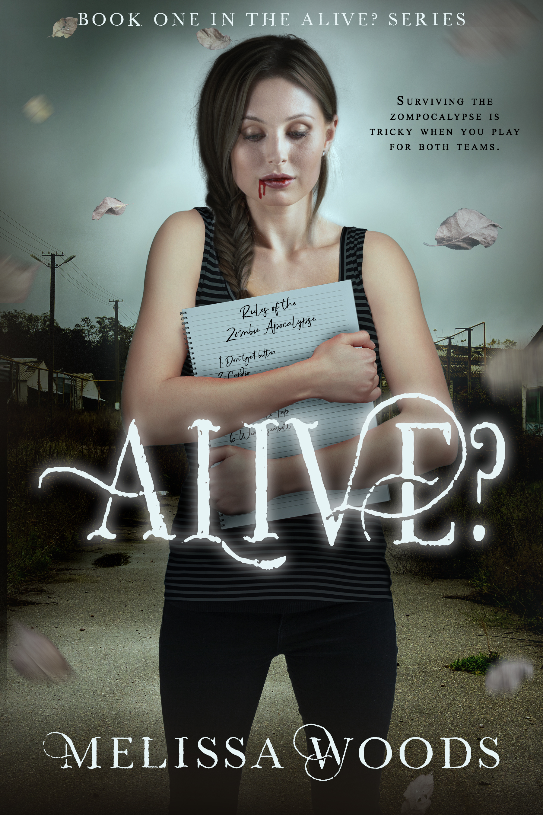 Alive? (The Alive? Series Book 1)