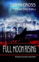 Daryn Cross - Full Moon Rising