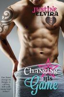 Justine Elvira - Changing His Game