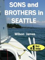 Cover for 'Sons and Brothers in Seattle'
