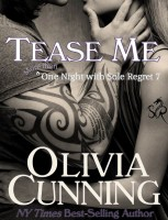 Olivia Cunning - Tease Me (One Night with Sole Regret #7)