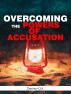 Overcoming The Powers Of Accusation by Destiny O.K