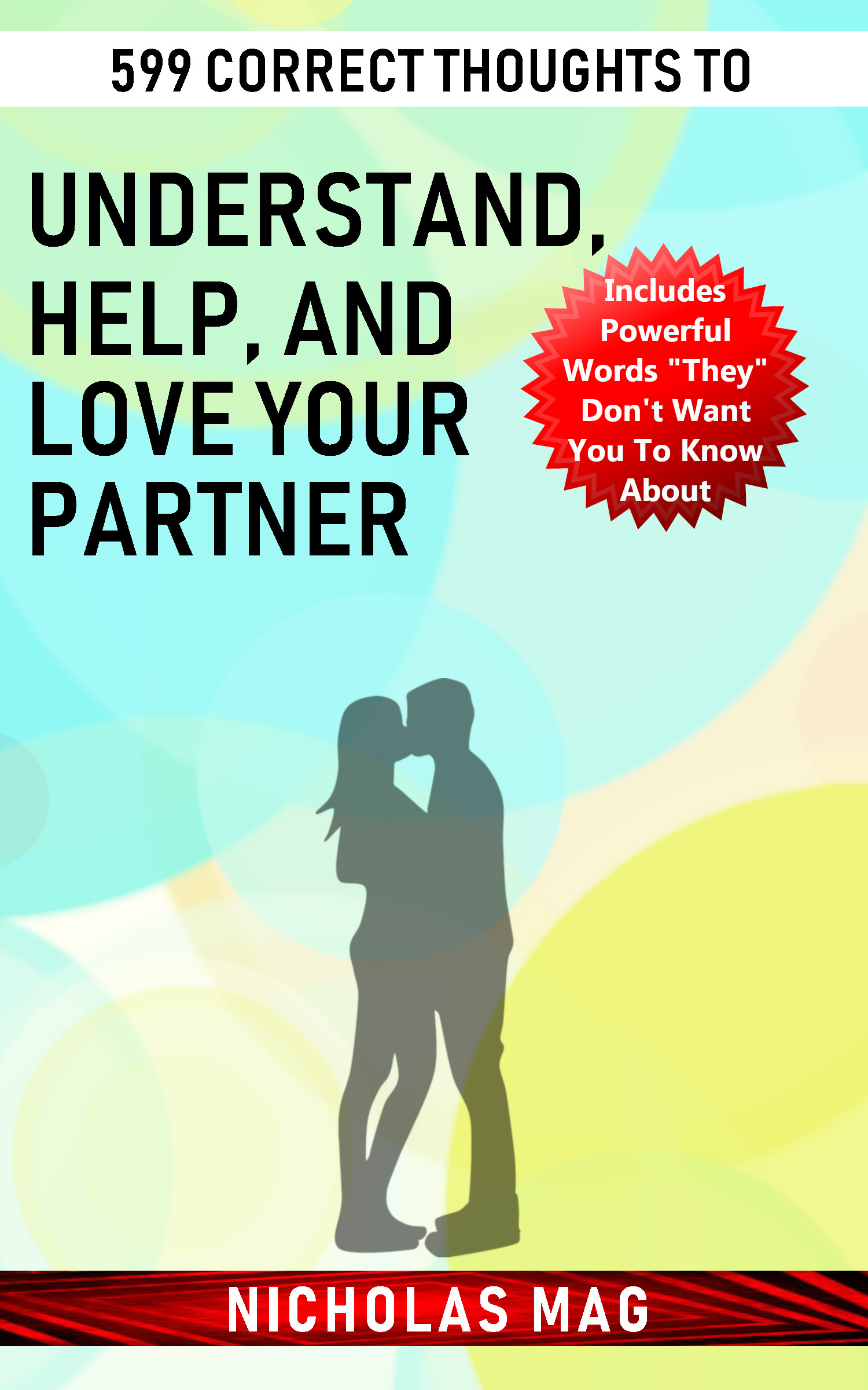 Love Those Self Service Reserved Book >> Smashwords 599 Correct Thoughts To Understand Help And Love Your