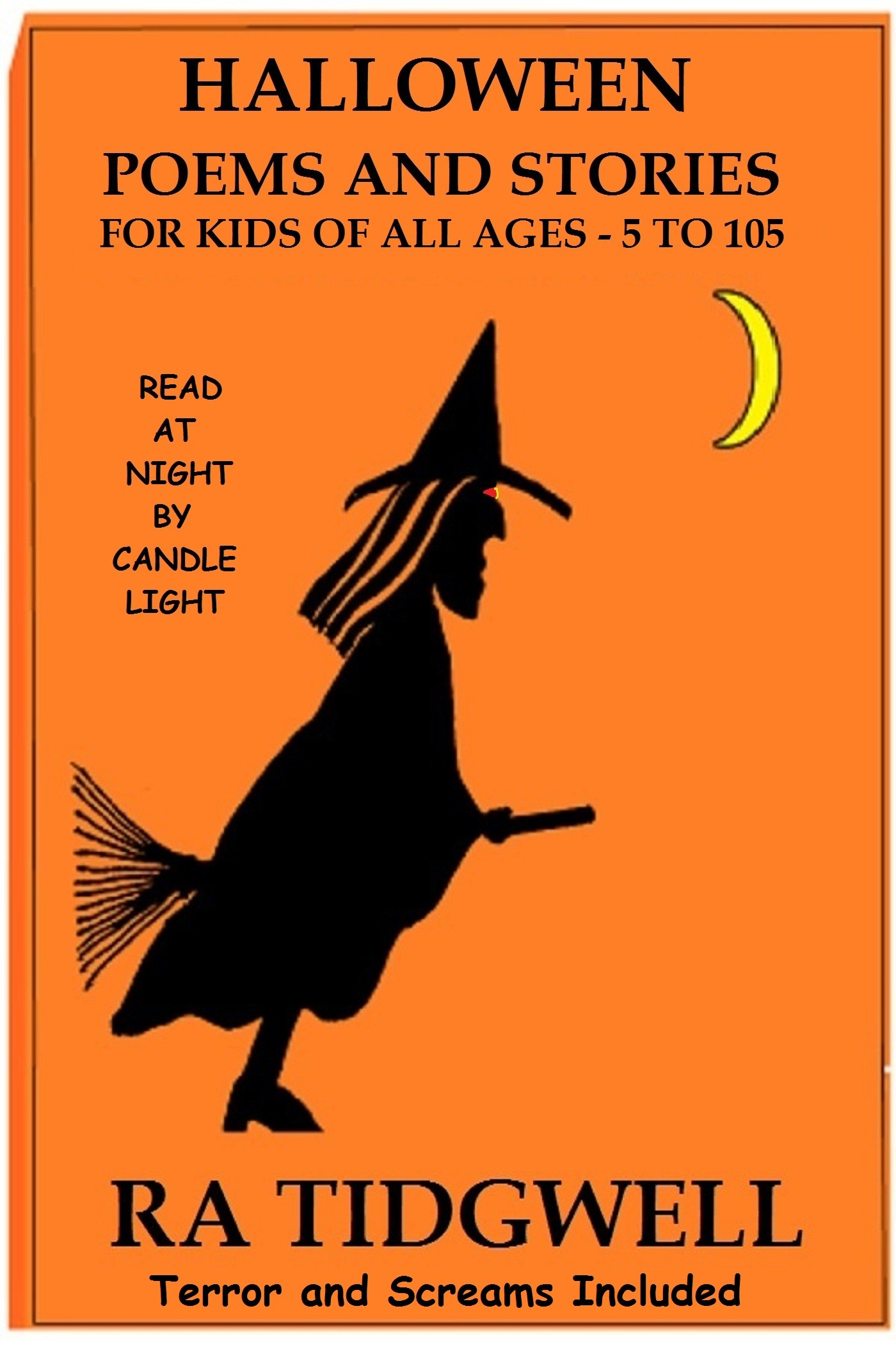 smashwords – halloween poems and stories for kids of all ages – a