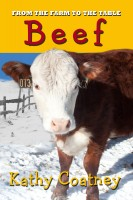 Kathy Coatney - From the Farm to the Table Beef