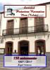 Sociedad Protectora Recreativa de Mora (Toledo) - 150 aniversario by Ángel Ventura