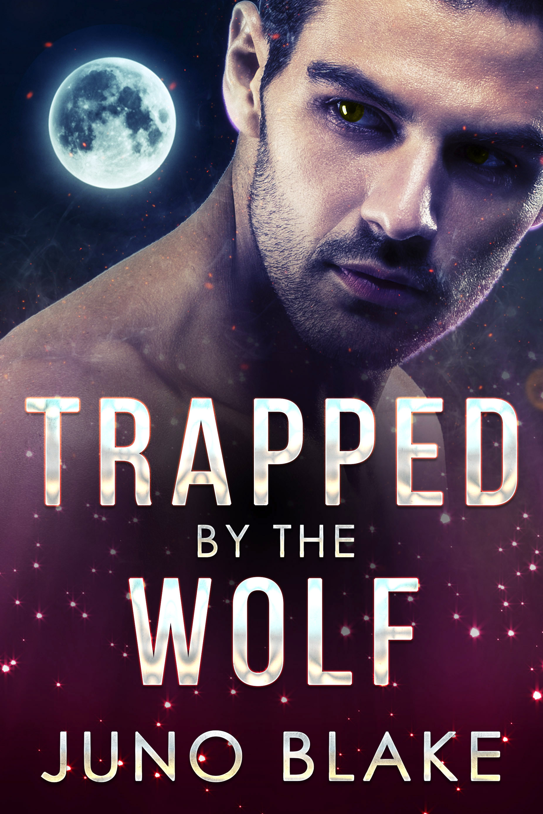 Trapped by the Wolf (sst-xcv)