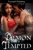Nikki Prince - Demon Tempted