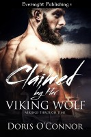 Doris O'Connor - Claimed by Her Viking Wolf
