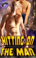 "Randi Holiday & Ryan Andrews - Hitting on the Man (Book 8 of ""Casual [Sex] Gamer"")"