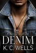Denim (A Material World #4) by K.C. Wells