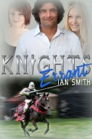 Ian Smith - Knights Errant (Merely Players #1)