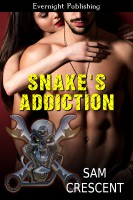 Sam Crescent - Snake's Addiction