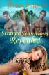 Strange Sensations Revealed (Omega Island Book 2.5) by Maggie Walsh