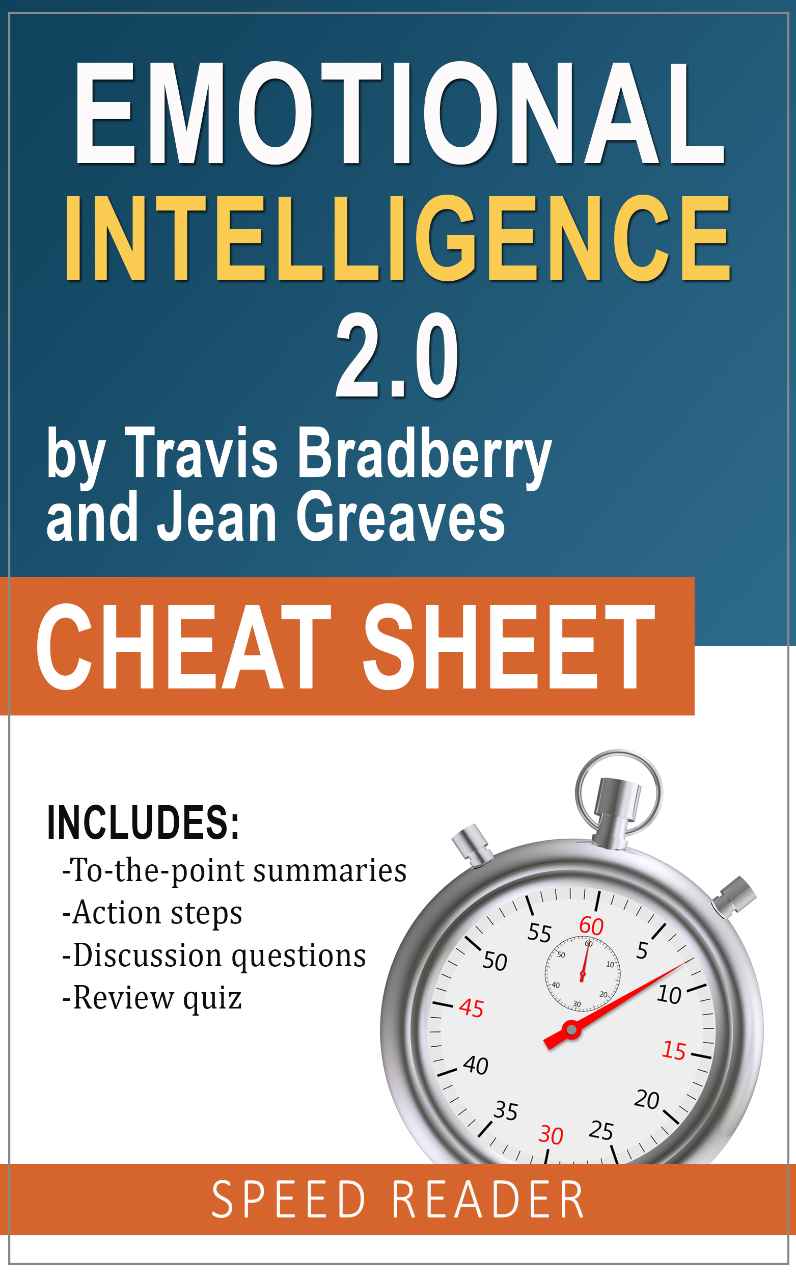 emotional intelligence 2.0 travis bradberry pdf free download