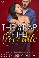 Courtney Milan - The Year of the Crocodile