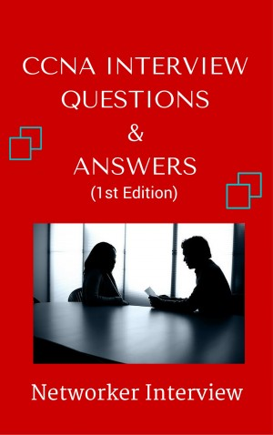 CCNA Interview Questions and Answers Pdf by Networker Interview