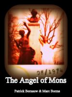 Cover for 'The Angel of Mons'
