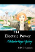 Electric Power by D. E. Harrison