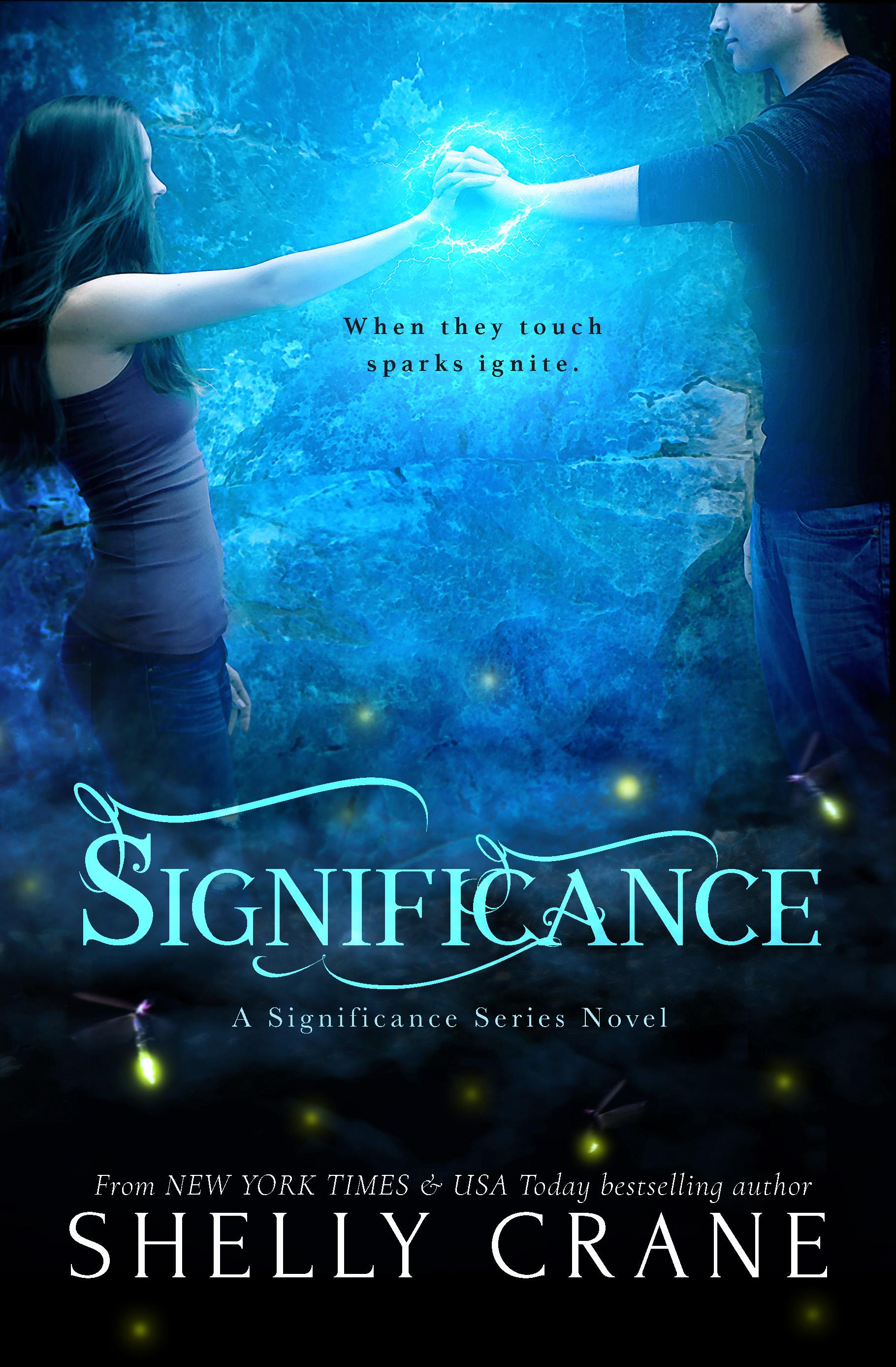 Significance, Book 1 (sst-xxxvii)
