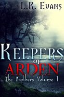 Keepers of Arden book