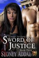 Sydney Addae - Sword of Justice