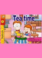 Success Publications Pte Ltd - Tea time