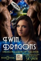 S.E. Smith - Twin Dragons: Dragon Lords of Valdier Book 7