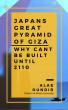 Japans Great Pyramid of Giza by Alae Oundir, Sr