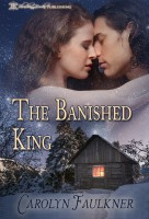 Carolyn Faulkner - The Banished King