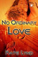 Kate Lynd - No Ordinary Love