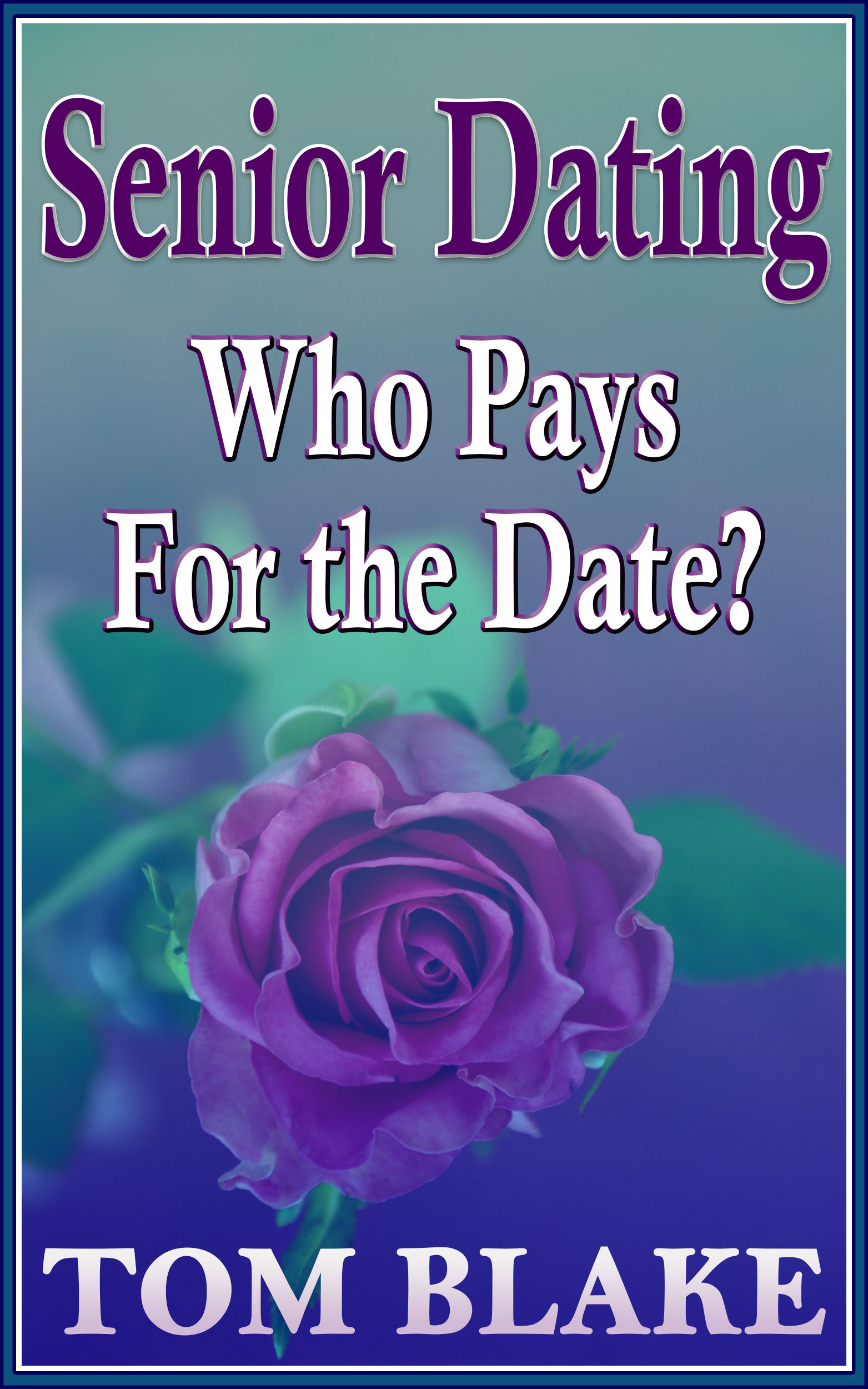 senior dating who pays