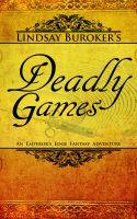 Lindsay Buroker - Deadly Games (The Emperor's Edge Book 3)