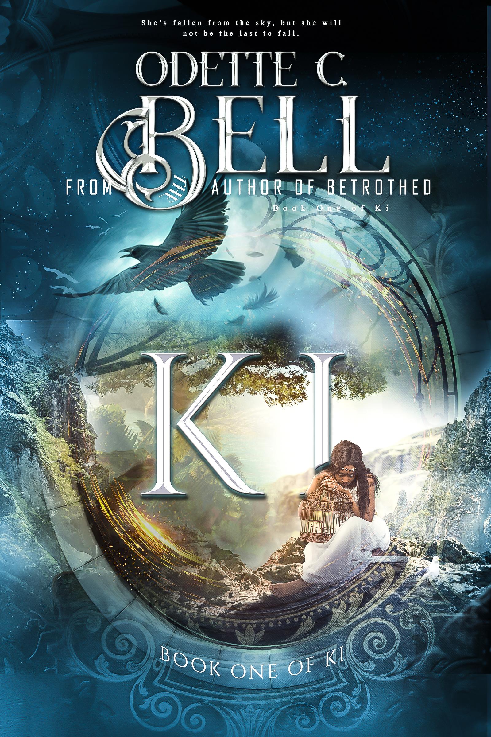 Ki Book One (sst-lxxxv)