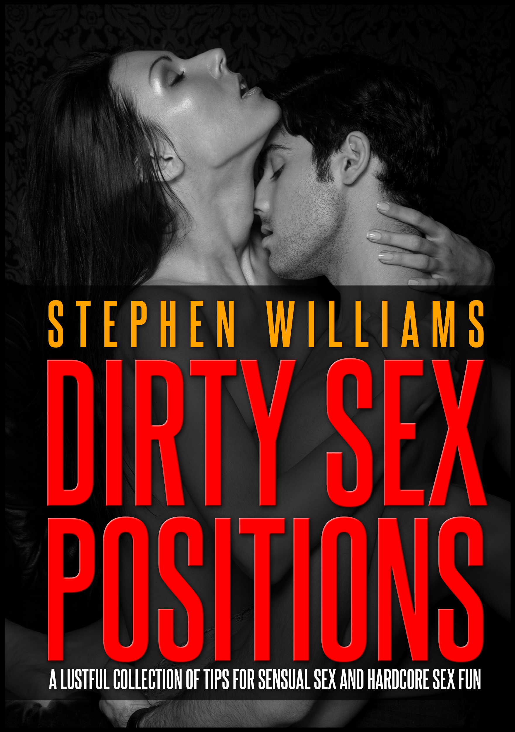Dirty sex positions the