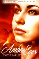 Jolyn Palliata - Amber Eyes