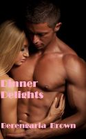 Berengaria Brown - Dinner Delights