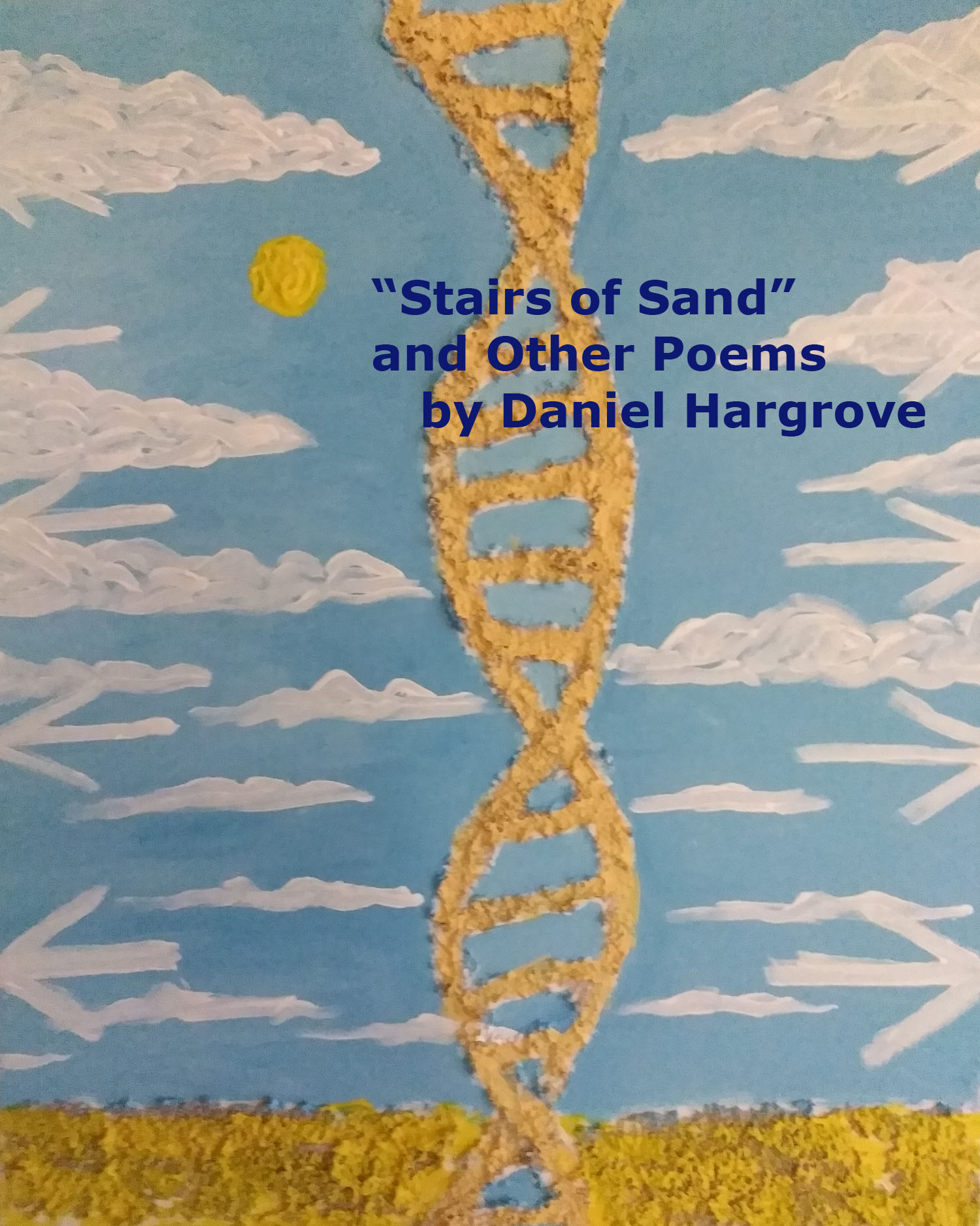 Smashwords – Stairs of Sand – a book by Daniel Hargrove
