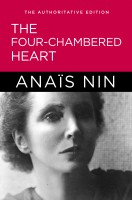 Anais Nin - The Four-Chambered Heart