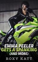 Roxy Katt - Emma Peeler Gets a Spanking (and More)