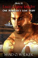 Shad O. Walker - One Warlock's Love Story: Last Goode Knight