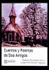 Cuentos y poemas de dos amigos by Jorge Atilio Parodi, Sr