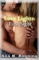 Cover for 'Love Lights: First Sight'